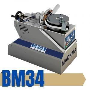 BM34 Ротационные трубогибочные станки