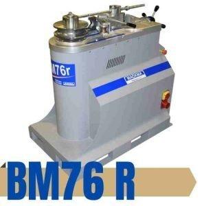 BM76R Ротационные трубогибочные станки