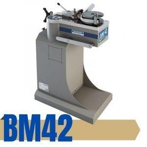 BM42 Ротационные трубогибочные станки