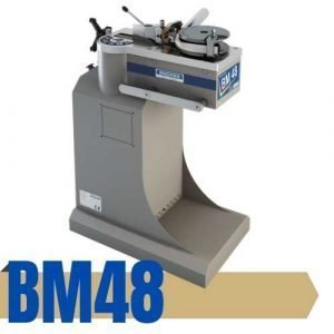 BM48 Ротационные трубогибочные станки