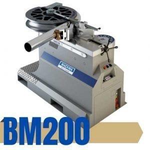 BM200 Ротационные трубогибочные станки