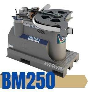 BM250 Ротационные трубогибочные станки