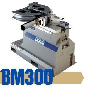 BM300 Ротационные трубогибочные станки