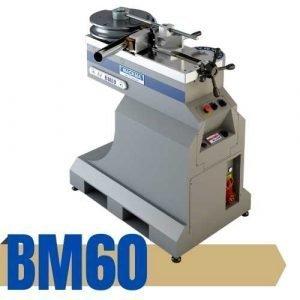 BM60 Ротационные трубогибочные станки