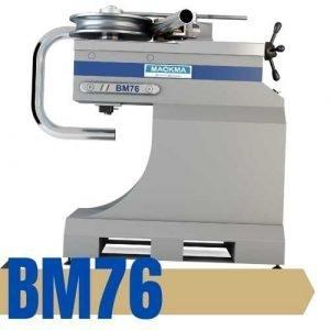BM76 Ротационные трубогибочные станки