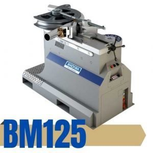BM125 Ротационные трубогибочные станки