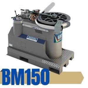BM150 Ротационные трубогибочные станки