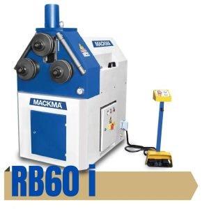 RB60i Ring Roller Machine